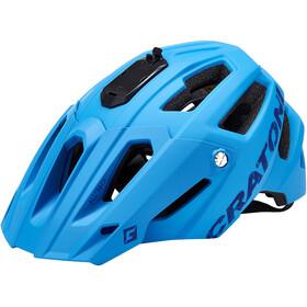 Cratoni AllTrack MTB Helmet blue
